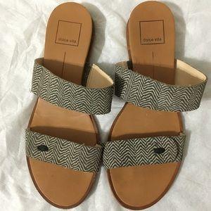 Dolce Vita Slide On Women's Sandals